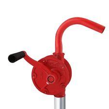 Heizölpumpe 30L Handpumpe Fasspumpe Kurbelpumpe  Ölpumpe Diesel Pumpe Neu