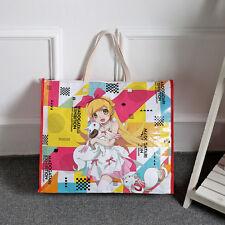 Bakemonogatari Oshino Shinobu Puella Magi Madoka Magica Incubator Shoulder Bag