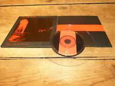 THE SOFT PARADE - EMPTY AT THE END !!!!! RARE CD LIMITED MINIMAX!!!!!!!!!!