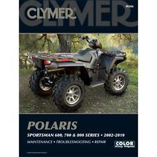 Clymer - M366 - Repair Manual