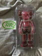 🔥 KAWS COMPANION BLUSH COVERED WHERE THE END STARTS 2016 UNOPENED 🔥