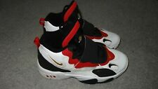 Nike Air Shoes 535735-100 Size 6Y slightly used