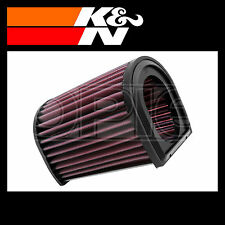 K&N Air Filter Replacement Motorcycle Air Filter for Yamaha FJR1300 | YA-1301