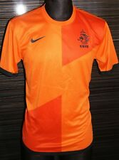 Netherlands Holland Home football shirt 2012 - 2013 Size M Excellent Jersey