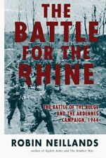 The Battle for the Rhine: The Battle of the Bulge