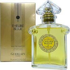 Sweet Floral Scent L'heure Bleue Eau de Parfum Spray For Women 2.5 oz