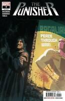 Punisher #7 CVR A 2019 Marvel Comics 1st Print NM