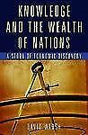 Knowledge And The Wealth Of Nations by David Warsh