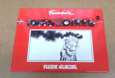 FRANQUIN - IDEES NOIRES - TOME 2 - EO 1984 ( TTBE )