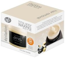 Rio Total Body Waxing Deluxe Soft Wax NEW