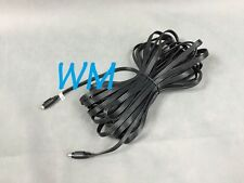Bose 9 pin mini DIN link cable for Lifestyle 48 V25,V35 to 3.2.1 system (read)