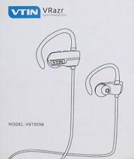 Vtin VRazr VBT009B Sport Headphones - Support APT-X High-Fidelity Stereo Sound