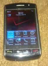 BlackBerry Storm2 9550 - Black (Verizon) Smartphone