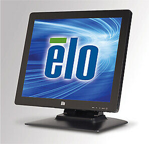 ELO, 1723L 17-INCH LCD (LED BACKLIGHT) DESKTOP, WW, INTELLITOUCH (SAW) DUAL-TOUC