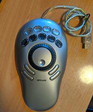 CONTOUR DESIGN ShuttlePRO USB Controller Model SP-JNS