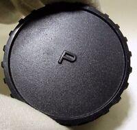 M42 screw in Plastic Rear Lens Cap for Pentax Takumar