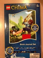 LEGO Legends of Chima New