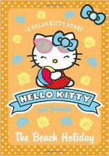 The Beach Holiday (Hello Kitty and Friends, Book 6), New, Misra, Michelle, Chapm