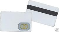 Credit Card Quickutz Thin Metal Die REV-0303-S NEW!