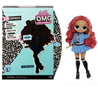 LOL Surprise OMG Series 3 Class Prez Fashion Doll, Brand New Series!