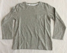 Next Boys' Long Sleeve Sleeve 100% Cotton T-Shirts, Tops & Shirts (2-16 Years)