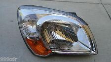 d30662 Kia Sportage 2009 2010 RH halogen headlight OEM