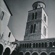 SALERNE c. 1960 - Le Dôme Le Campanile  Italie  - Div 6128