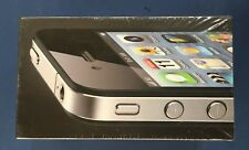 Apple iPhone 4 - 8GB - Black (Vodafone)  A1332 New and Sealed - Collectors Item