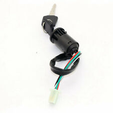 Ignition Key Switch Bike Dirt ATV Replacement For 50cc 110cc 125cc 250cc Parts