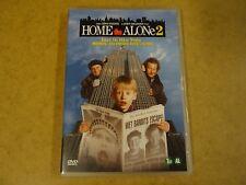 DVD / HOME ALONE 2 - LOST IN NEW YORK / MAMAN, J'AI ENCORE RATE L'AVION