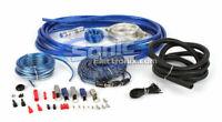 Audiobahn AKIT4J 4 Gauge Power Amplifier Installation Kit NEW