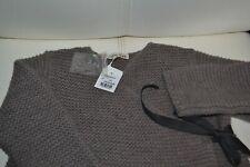 veste bonpoint 2 ans NEUVE ETIQUETTEE 124 euros noeud sur le cote 75% laine