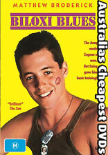 Biloxi Blues  DVD NEW, FREE POSTAGE WITHIN AUSTRALIA REGION  2 & 4