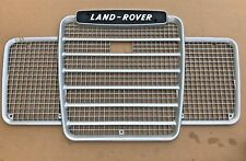 NOS Land Rover Series 3 Grille 346346