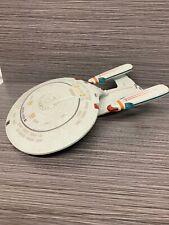 Star Trek Ncc-1701-D Toy Spaceship