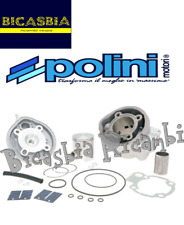 10593 - CILINDRO POLINI HIERRO FUNDIDO DM 50 AM6 50 MBK X-LIMIT - X-POWER