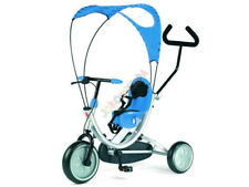 Italtrike Kids tricycle, OKO, enfant bébé Smart Trike, Ride-On Toy