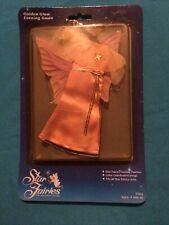Vintage Tonka Star Fairies Fantasy Fashion~Golden Glow Evening Gown ~ Fits Dawn