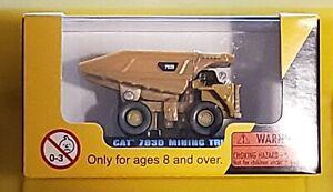 Norscot 1:87 Construction Mini's 4 Vehicle Lot