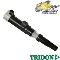 TRIDON IGNITION COILx1 FOR Renault Kangoox76 08/04-06/10,4,1.6L K4M