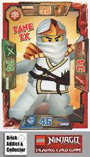 Lego ® Ninjago Carte Trading Card VF Français 2016 N°008