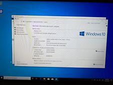 """Microsoft Surface Pro 3 4YM-00001 12"""" Tablet i3-4020Y 4GB RAM 64GB SSD Win 10"""
