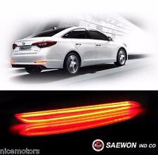 SAMWON Camily 2Way LED Reflector for Hyundai Sonata 2015 2016+