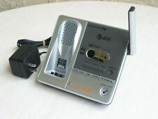AT&T SL82218 MAIN BASE UNIT & AC POWER ADAPTER