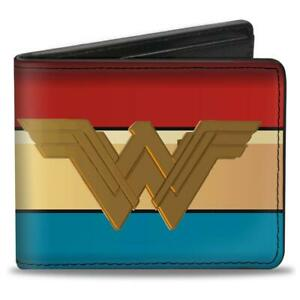 Wallet DC Comics Wonder Woman Comics WWBD