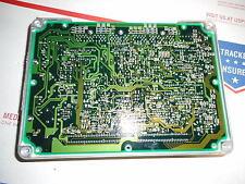 2000-01 Nissan Sentra 1.8L ECU ECM PCM Engine Computer JA56S87 CLEAN