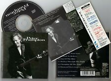 PETER FRAMPTON -s/t- '94, JAPAN OBI + B/T ** HUMBLE PIE