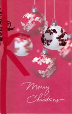 American Greetings Christmas Card: Deck the Halls With Laughter & Loved Ones