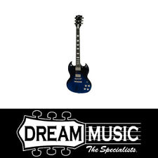 Gibson SG Standard HP Cobalt Fade Electric Guitar 2018 SAVE $600 off RRP$3999