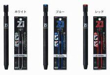 Kutsuwa HiLiNE Eraser JIKESHI Pen Type Magnet force Japan
